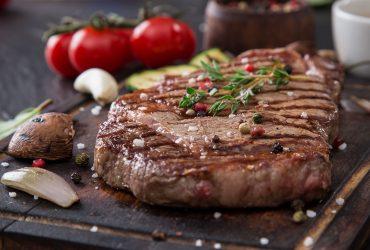 Qualitätsfleisch